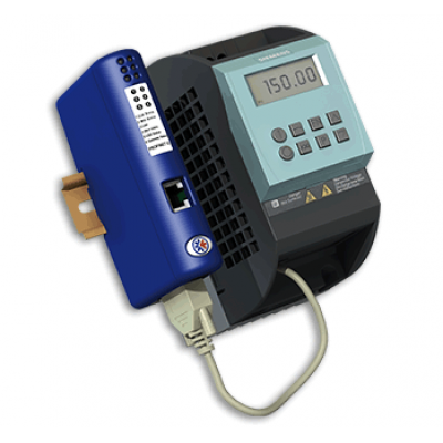 Anybus Communicator USS - Modbus/TCP