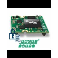 Плата CompactCom B40 - PROFINET IIoT Secure (OPC UA, MQTT)