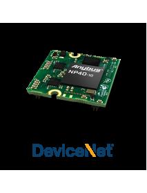 Плата CompactCom B40 Modbus Serial Interface - DeviceNet