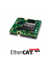 Плата CompactCom B40 Modbus Serial Interface - EtherCAT