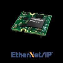 Плата CompactCom B40 Modbus Serial Interface - EtherNet/IP