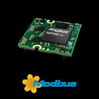 Плата CompactCom B40 Modbus Serial Interface - Modbus TCP