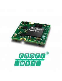 Плата CompactCom B40 Modbus Serial Interface - PROFINET