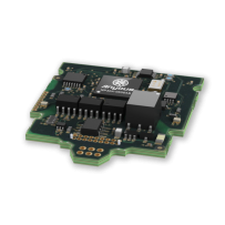 Платы Anybus CompactCom B30