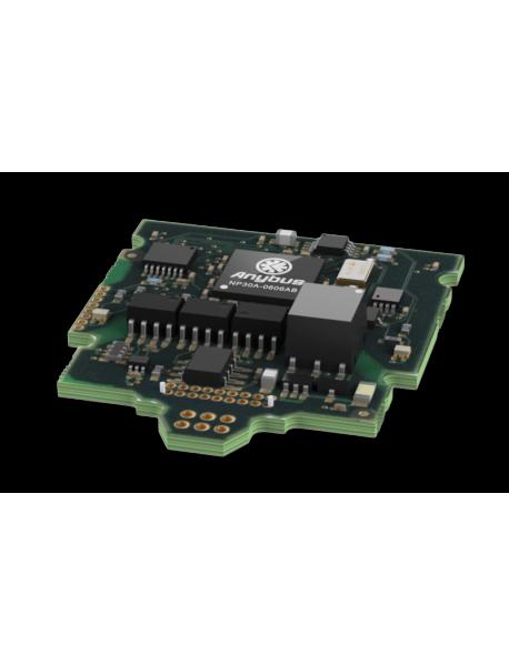 Плата Anybus CompactCom B30