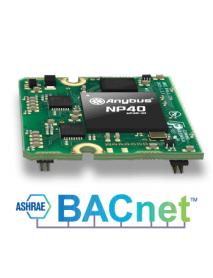 Плата CompactCom B40 BACnet/IP