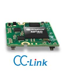 Плата CompactCom B40 CC-Link