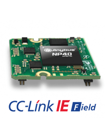 Плата CompactCom B40 CC-Link IE Field