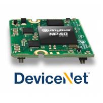 Плата CompactCom B40 DeviceNet