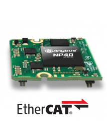 Плата CompactCom B40 EtherCAT