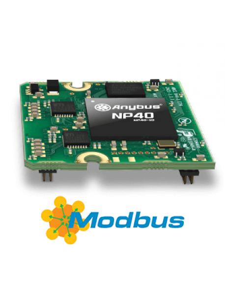 Плата CompactCom B40 Modbus-TCP