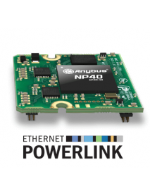 Плата CompactCom B40 PowerLink