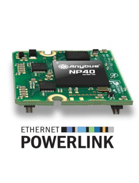 Плата CompactCom B40 PowerLink