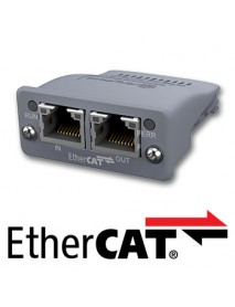 Модуль CompactCom M40 EtherCAT