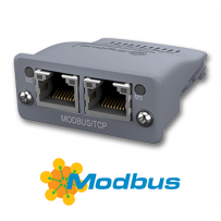 Модуль Anybus CompactCom M30 Ethernet Modbus-TCP