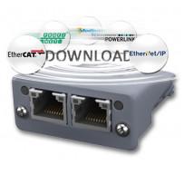 Модуль CompactCom M40 Common Ethernet