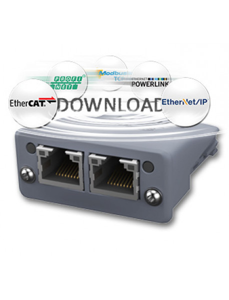 Модуль CompactCom M40 Common Ethernet