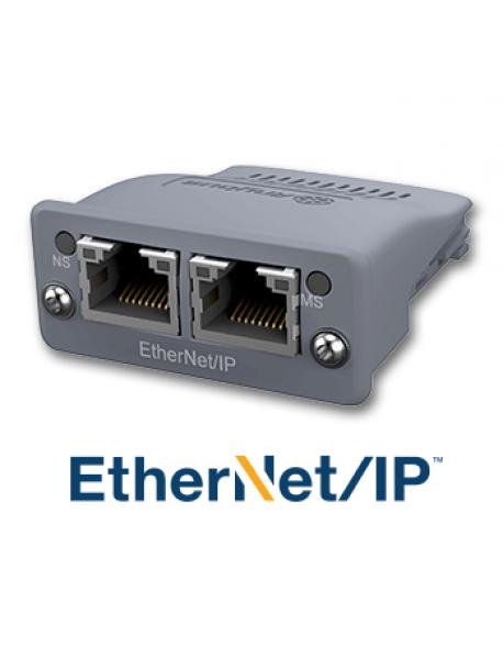 Модуль CompactCom M40 Ethernet/IP
