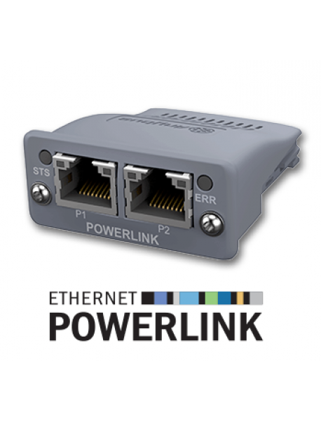 Модуль CompactCom M40 PowerLink
