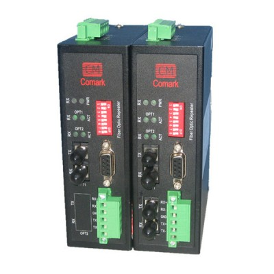 BACnet/ARCnet/CC-Link/Interbus/MPI/PPI/CS31-FO Повторитель