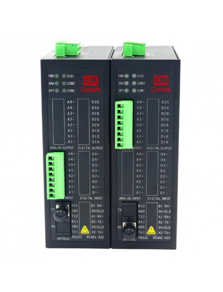Преобразователи 0-10 VDC Analog Signal - FO