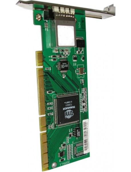 Карты PCI-X Fiber Optic