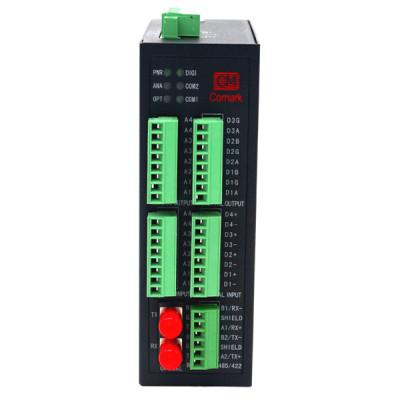 Многоканальный Analog/digital/serial signal - FO Мультиплексор