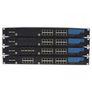 Неуправляемые Ethernet Коммутаторы в стойку