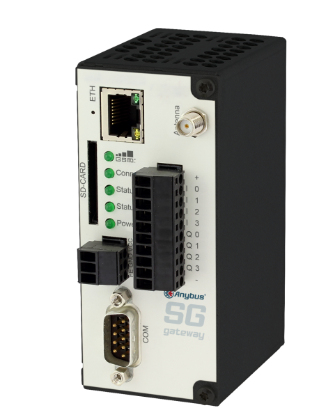 Сетевой шлюз Anybus SG-Gateway I/O