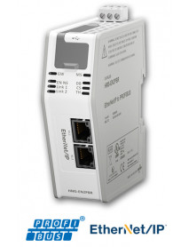 Anybus Ethernet/IP to PROFIBUS Linking Device