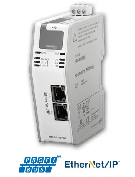 Anybus Ethernet/IP to PROFIBUS Linking Device