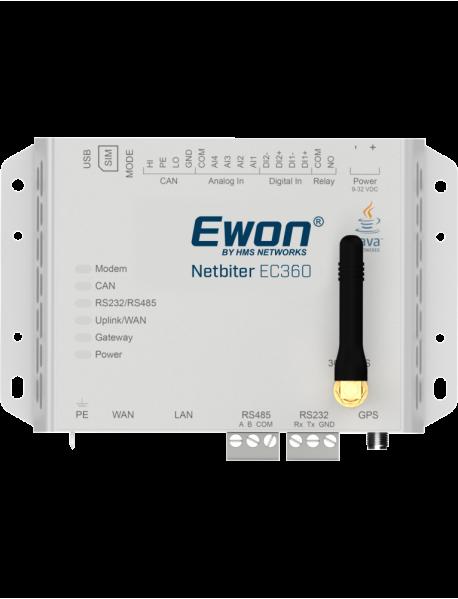 Шлюз Netbiter EC360