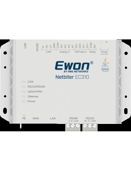 Шлюз Netbiter EC310