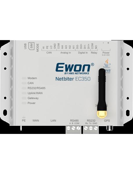 Шлюз Netbiter EC350