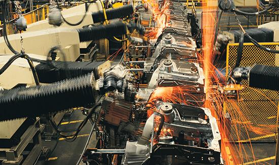 Использование MQTT в производстве