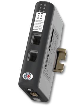Сетевой шлюз Anybus X-Gateway CANopen Master/Slave