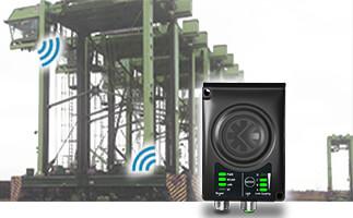 Замена промышленных кабелей Ethernet на беспроводные сети при помощи Anybus Wireless устройств
