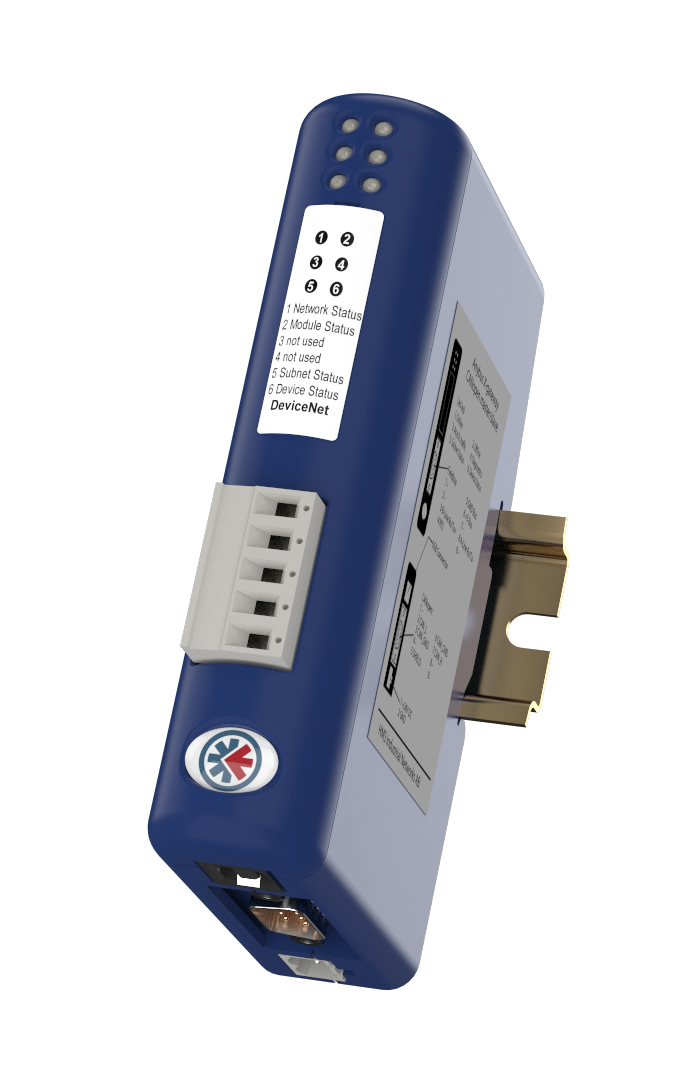 Anybus Communicator CAN - DeviceNet Adapter