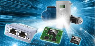 Встраиваемые компоненты Anybus CompactCom и современные ЧРП